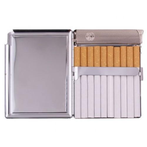 cigarettes case study